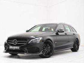 Ver foto 6 de Brabus Mercedes Clase C B25 S205 2015