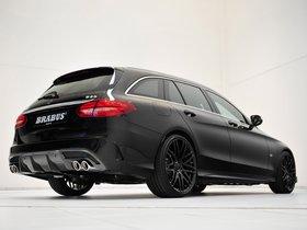 Ver foto 5 de Brabus Mercedes Clase C B25 S205 2015