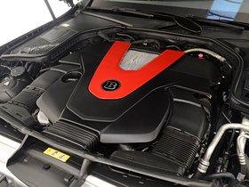 Ver foto 6 de Brabus Mercedes Clase C C450 AMG Sport W205 2016