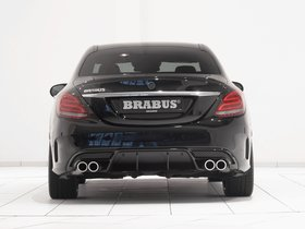 Ver foto 2 de Brabus Mercedes Clase C C450 AMG Sport W205 2016