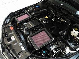 Ver foto 23 de Mercedes Brabus Clase C Coupe Bullit 800  2012