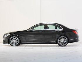 Ver foto 2 de Brabus Mercedes Clase C W205 2014