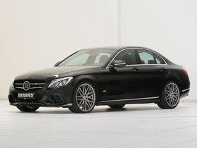 Ver foto 10 de Brabus Mercedes Clase C W205 2014