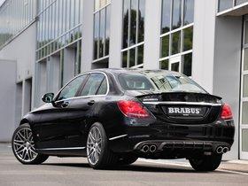 Ver foto 9 de Brabus Mercedes Clase C W205 2014