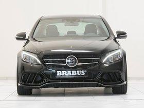 Ver foto 8 de Brabus Mercedes Clase C W205 2014