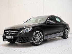 Ver foto 7 de Brabus Mercedes Clase C W205 2014