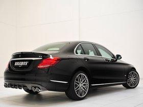 Ver foto 6 de Brabus Mercedes Clase C W205 2014