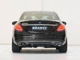 Ver foto 3 de Brabus Mercedes Clase C W205 2014