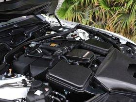 Ver foto 8 de Brabus Mercedes CL 800 Coupe 2011