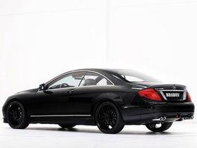 Ver foto 2 de Brabus Mercedes CL500 4MATIC C216 2011