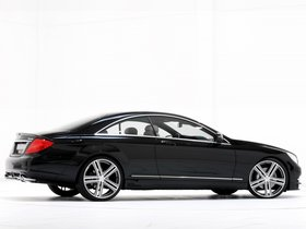 Ver foto 9 de Brabus Mercedes CL500 4MATIC C216 2011