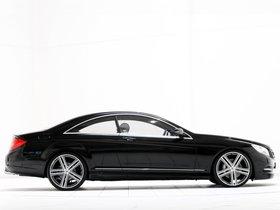 Ver foto 7 de Brabus Mercedes CL500 4MATIC C216 2011
