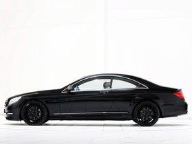 Ver foto 6 de Brabus Mercedes CL500 4MATIC C216 2011