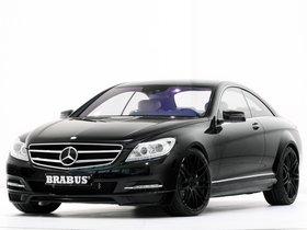 Ver foto 4 de Brabus Mercedes CL500 4MATIC C216 2011