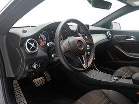Ver foto 11 de Mercedes Brabus CLA 2013