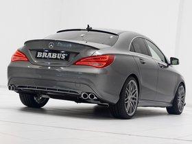 Ver foto 2 de Mercedes Brabus CLA 2013