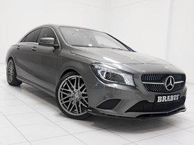 Ver foto 1 de Mercedes Brabus CLA 2013