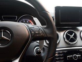 Ver foto 10 de Mercedes Brabus CLA 2013