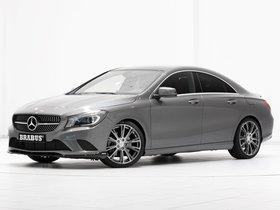 Ver foto 8 de Mercedes Brabus CLA 2013