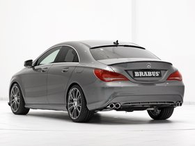 Ver foto 7 de Mercedes Brabus CLA 2013