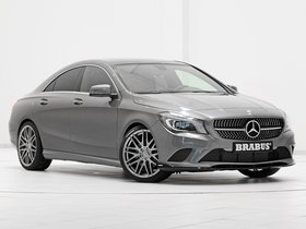Ver foto 6 de Mercedes Brabus CLA 2013