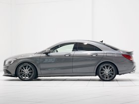 Ver foto 5 de Mercedes Brabus CLA 2013