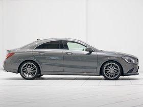 Ver foto 4 de Mercedes Brabus CLA 2013