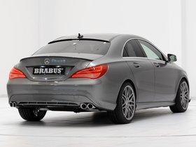 Ver foto 3 de Mercedes Brabus CLA 2013