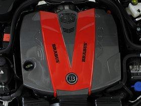 Ver foto 9 de Brabus Mercedes CLS 2011