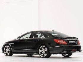 Ver foto 8 de Brabus Mercedes CLS 2011
