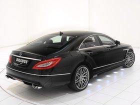 Ver foto 6 de Brabus Mercedes CLS 2011