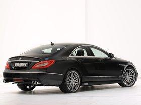 Ver foto 5 de Brabus Mercedes CLS 2011