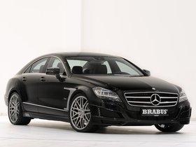 Ver foto 3 de Brabus Mercedes CLS 2011