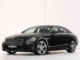 Ver foto 2 de Brabus Mercedes CLS 2011