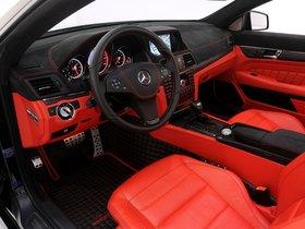 Ver foto 15 de Mercedes Brabus Clase E 800 E V12 Cabriolet 2011
