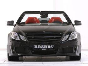 Ver foto 5 de Mercedes Brabus Clase E 800 E V12 Cabriolet 2011