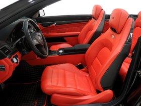 Ver foto 14 de Mercedes Brabus Clase E 800 E V12 Cabriolet 2011