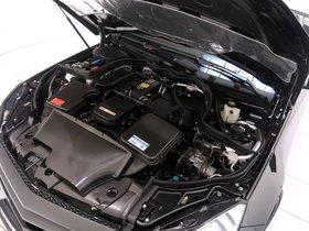 Ver foto 12 de Mercedes Brabus Clase E 800 E V12 Cabriolet 2011