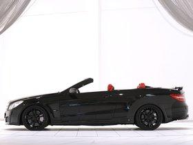 Ver foto 9 de Mercedes Brabus Clase E 800 E V12 Cabriolet 2011
