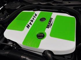 Ver foto 7 de Brabus Mercedes Clase E Technologie Projekt Hybrid 2011