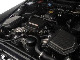 Ver foto 9 de Brabus Mercedes G 800 Widestar 2011