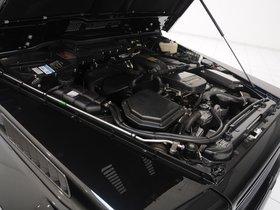 Ver foto 7 de Brabus Mercedes G 800 Widestar 2011