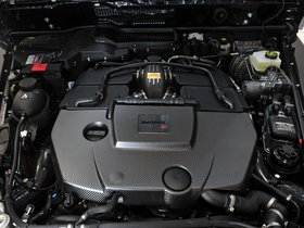 Ver foto 7 de Brabus Mercedes G 800 Widestar W463 2013