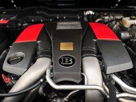Ver foto 9 de Brabus Mercedes Clase G B63 W463 2012