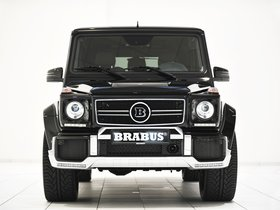 Ver foto 8 de Brabus Mercedes Clase G B63 W463 2012
