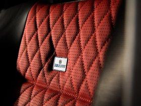 Ver foto 14 de Mercedes Brabus G700 Widestar Police W463  2013