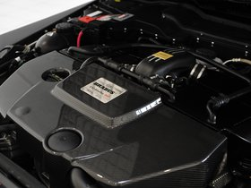 Ver foto 8 de Brabus Mercedes G800 IBusiness W463 2014