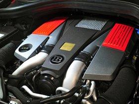Ver foto 9 de Brabus Mercedes GL B63 Widestar 2013