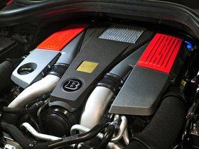Ver foto 7 de Brabus Mercedes GL B63 X166 2013