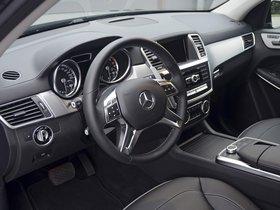 Ver foto 7 de Brabus Mercedes GL D6S X166 2012